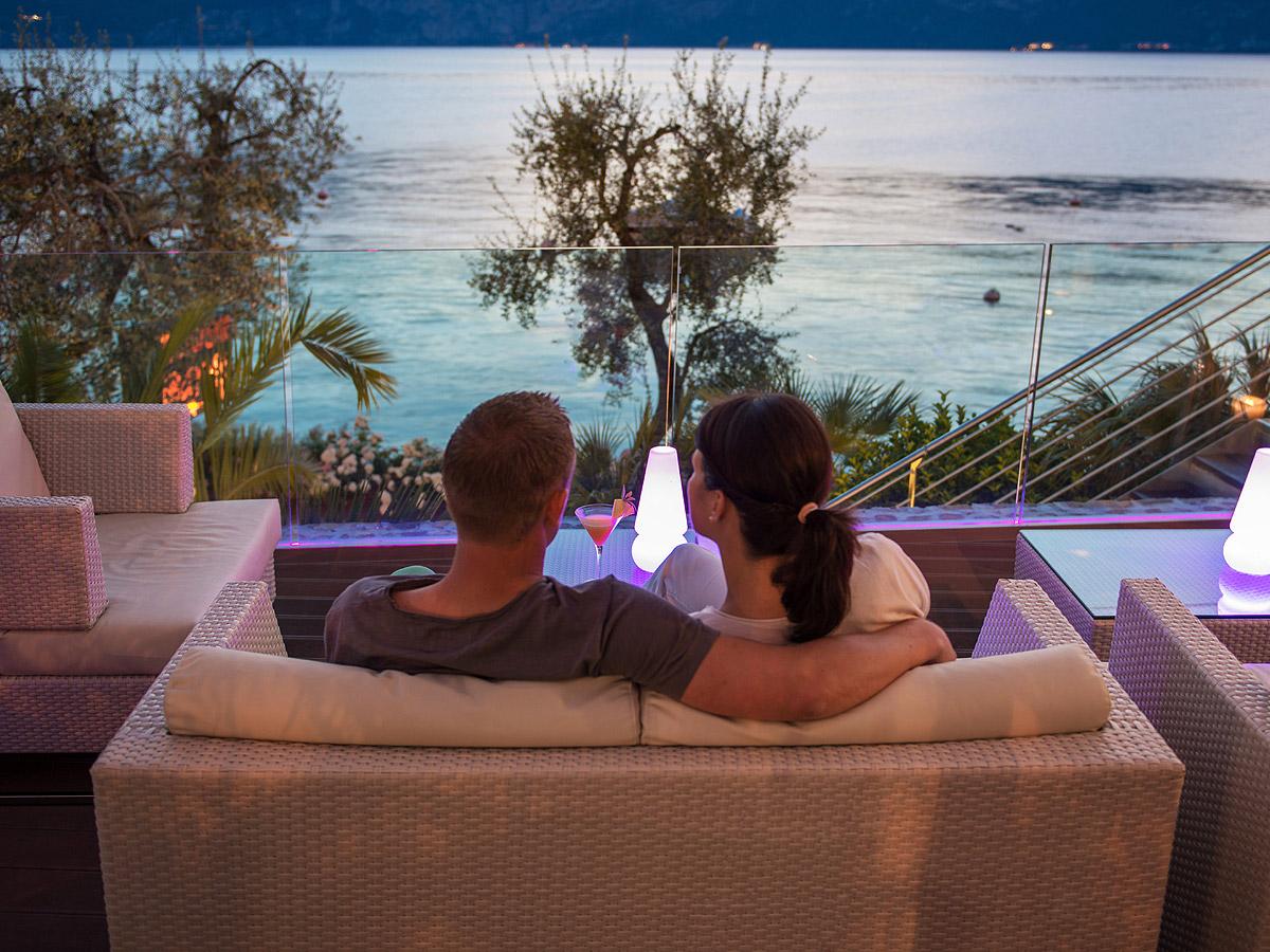 Services Included Belfiore Park Hotel Lake Garda Italy